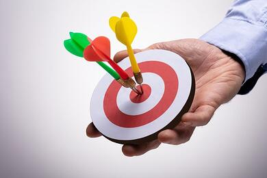 Retargeting can help you zero in on your most receptive prospects.